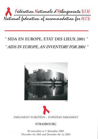 Colloque FNH 2001